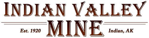 Indian Valley Mine Logo
